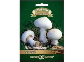 Шампиньон Белый